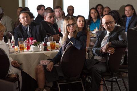 Latinas Tech Leaders Power luncheon – 2013