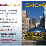 chicago etls SAVE THE DATE