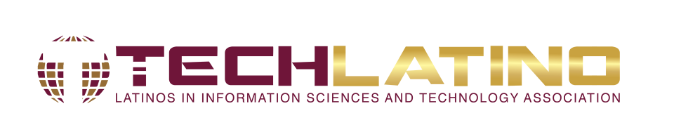 TechLatino - Logo